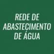 REDE DE ABASTECIMENTO DE ÁGUA